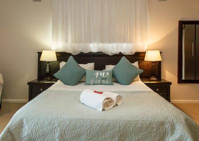 Honeymoon Suite at Monte Cristo Country Manor