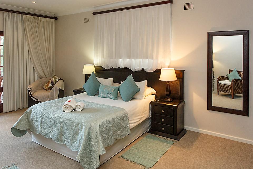 Honeymoon Suite at Monte Cristo Oudtshoorn